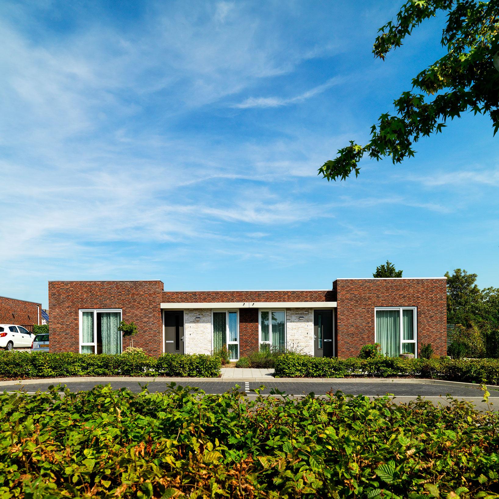 Nultreden-woningen Landgraaf